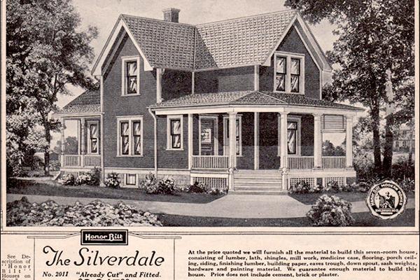 Classic Rock Face Rusticated Concrete Sears Block Kit Home Silverdale